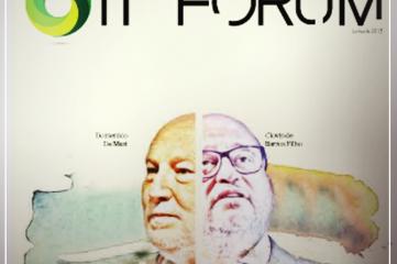 Revista IT Forum