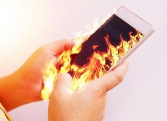 celular-pegando-fogo