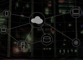 solução de Cloud Computing