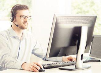 importância do service desk