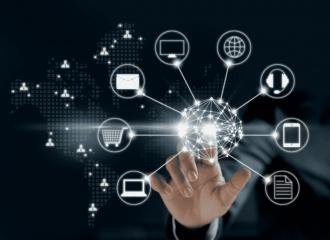 transformação digital na experiência do cliente